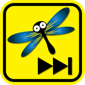 FlickTunes Music Player — Gesture Controls for Car & Gym