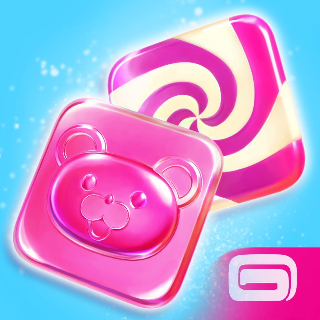 Candy Block Breaker iOS